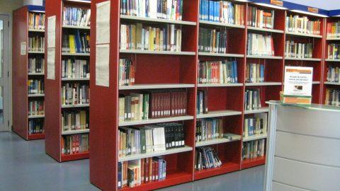 Biblioteca di area scientifica Biblioteca di area tecnologica Chi siamo