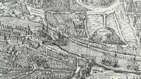 Roma al tempo di Urbano VIII