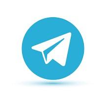 Link alla pagina Telegram della Biblioteca di area giuridica